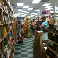Photo taken at Browseabout Books by Teresa H. on 7/14/2012