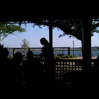 Photo taken at Q on Bay by Greg M. on 4/25/2012