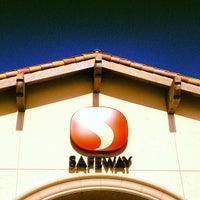 Photo taken at Safeway by John P. on 6/15/2012