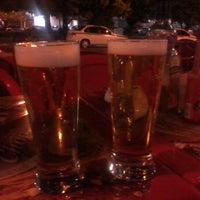 Photo taken at Cedros Restaurante by Stênio N. on 8/27/2012