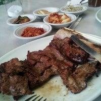 Photo taken at Oriental Restaurant by Lanie M. on 3/24/2012