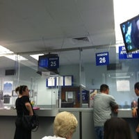 Photo taken at Department of Motor Vehicles by Keith O. on 5/21/2012