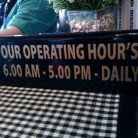 Photo taken at Kopi O' Corner by Atika R. on 5/6/2012