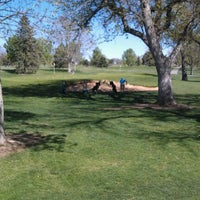 Photo taken at City Park Golf Course by Alex H. on 4/21/2012