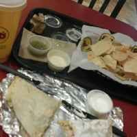 Photo taken at Moe's Southwest Grill by Dawn O. on 6/27/2012