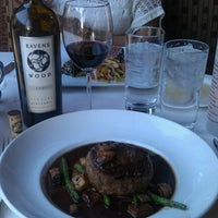 Photo taken at bc Restaurant by Joe S. on 4/5/2012