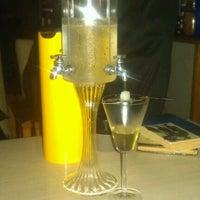 Photo taken at Lounge Bohemia by Rax L. on 3/24/2012