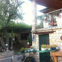 Photo taken at Taverna GO-RO by Stefan V. on 8/17/2012