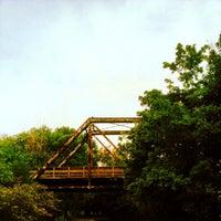 Photo taken at River Walk Trail by John J. on 8/9/2012