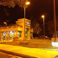 Photo taken at Taco Bell by Mike G. on 9/3/2012