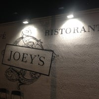 Photo taken at Joey's by Gregg Rory H. on 2/12/2012