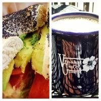 Photo taken at Vinaka Cafe by Sarah H. on 7/19/2012
