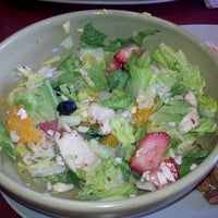 Photo taken at Panera Bread by Rebecca on 6/9/2012