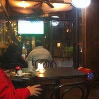 Photo taken at Billards & Coffee by Fernanda P. on 6/9/2012