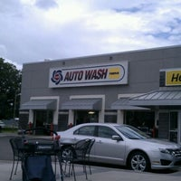 Photo taken at Snell Auto Wash by Preston L. on 5/25/2012