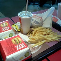 Photo taken at McDonald's by Luis L. on 4/3/2012