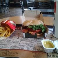 Photo taken at McDonald's by Josh R. J. on 6/17/2012