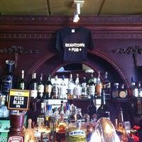 Photo taken at Beantown Pub by Sara T. on 3/23/2012