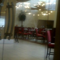 Photo taken at Amici A Trattoria by Kenique F. on 6/2/2012
