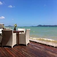 Photo taken at Serenity Resort & Residences Phuket by Graham R. on 2/12/2012