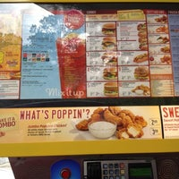 Photo taken at SONIC Drive In by Chris C. on 4/22/2012