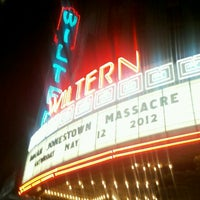 Photo taken at The Wiltern by Jennifer M. on 5/13/2012