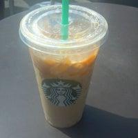 Photo taken at Starbucks by April M. on 4/13/2012