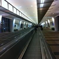 Photo taken at Louisville International Airport (SDF) by Natt T. on 3/9/2012