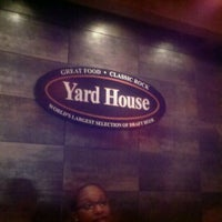 Photo taken at Yard House by Memo N. on 5/12/2012