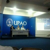 Photo taken at Universidad Privada Antenor Orrego UPAO by Jair R. on 5/26/2012