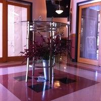 Photo taken at Stylist Studios by Larry B. on 3/11/2012
