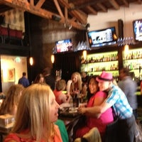 Photo taken at Rush Street by Amanda G. on 7/25/2012