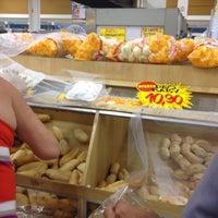 Photo taken at Supermarket by Luiz M. on 8/9/2012