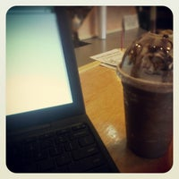 Photo taken at Serenity Coffee Shop by John W. on 7/10/2012