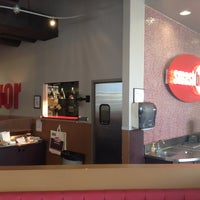 Photo taken at Smashburger by Armando C. on 3/8/2012