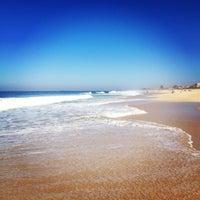 Photo taken at Praia da Barra de Maricá by Tatiana A. on 7/29/2012