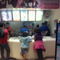 Photo taken at Dairy Queen by Manuel V. on 4/1/2012