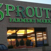 Photo taken at Sprouts Farmers Market by Nick M. on 4/21/2012