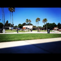 Photo taken at Orange Coast College by Jordan L. on 8/29/2012
