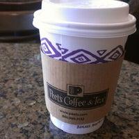 Photo taken at Peet's Coffee & Tea by James K. on 8/16/2012