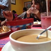 Photo taken at Restaurante El Milenario by Angel D. on 9/1/2012