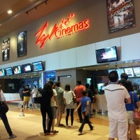 Photo taken at TGV Cinemas by S.Y T. on 6/10/2012