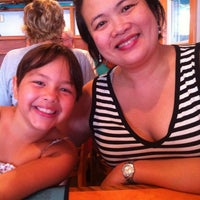 Photo taken at Stefano's California Grill & Pizza by Jon P. on 8/10/2012