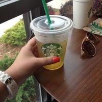 Photo taken at Starbucks by Ника Д. on 7/7/2012