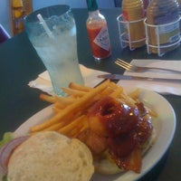 Photo taken at diVine Pizza by Cheri Ann T. on 3/13/2012