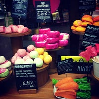 Photo taken at Lush by Stu on 8/24/2012