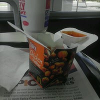 Photo taken at McDonald's by Ben u. on 7/5/2012