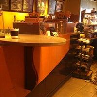 Photo taken at Starbucks by Shaunp P. on 4/25/2012
