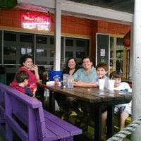 Photo taken at Calypso Joe's Caribbean Grille by Adam M. on 7/25/2012