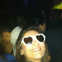 Photo taken at Club Colosseum by Daniela P. on 2/18/2012